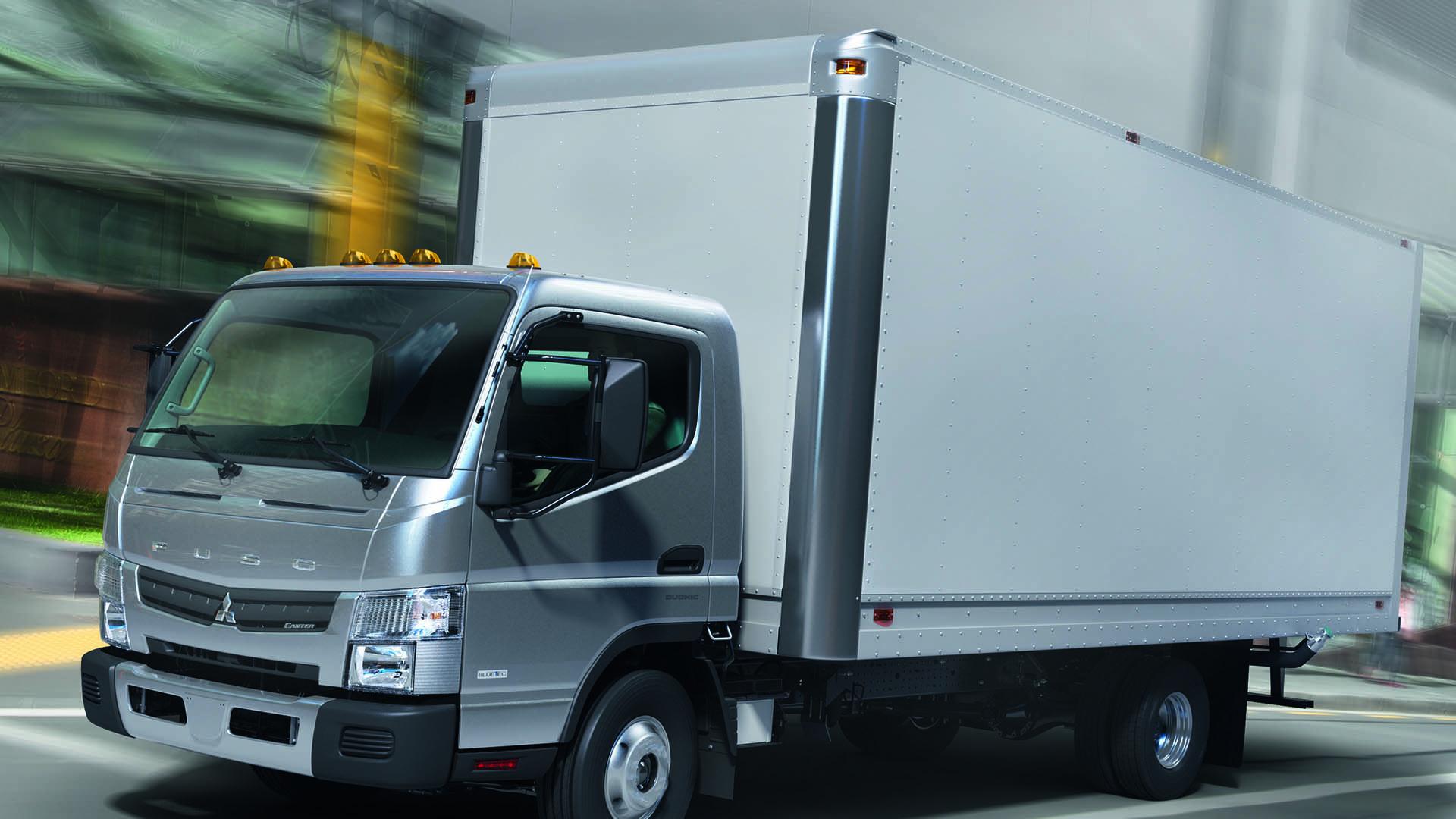 5-ти тонный грузовик